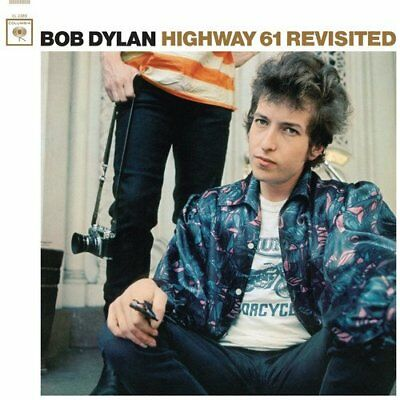 Bob Dylan / Highway 61 Revisited (Vinyl) **NEW**