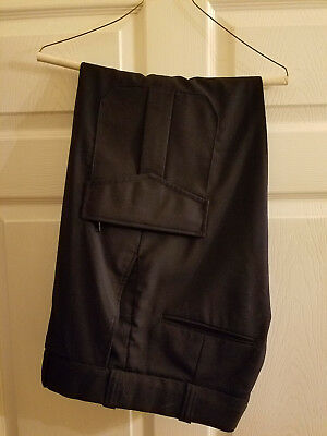 LAPD Uniform Pants Size 34R X 30, with room to let out 2 more inchs