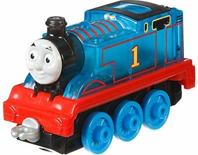 Fisher-Price Thomas the Train Adventures Light-Up Racer Toy, Thomas Blue Gift