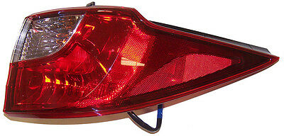 Mazda 5 New Right Rear (Body side) Tail light 2012 To 2014