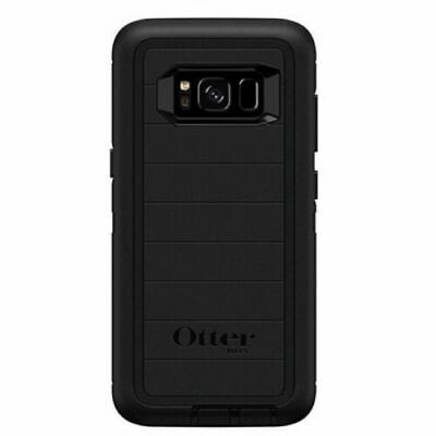 New Otterbox Defender Series For Samsung Galaxy S8 Case (No Holster)
