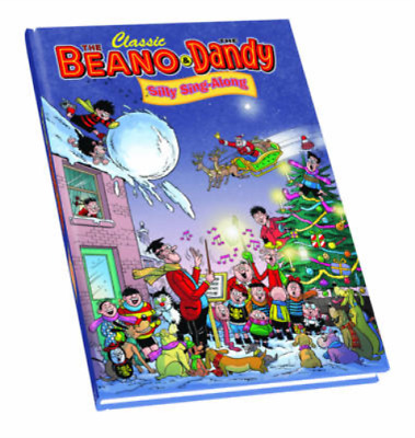 Beano and Dandy Giftbook 2014 (Annuals 2014), , Used; Good Book