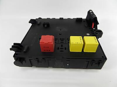 saab 9-3 turbo-x fuse box & relays 03-12 oem 12769678
