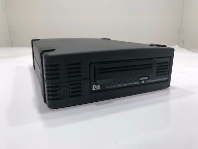 EH958A - HPE StorageWorks Ultrium 3000 LTO-5 External SAS Tape Drive