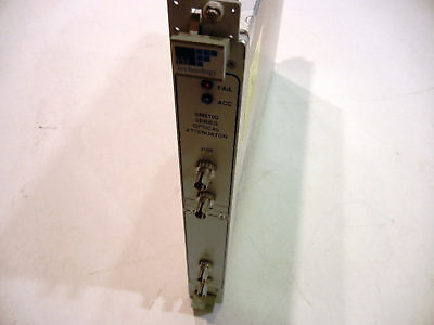 VTI, VXI SM8102-85/85-50/62-ST  Optical Attenuator Module