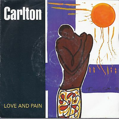 LOVE AND PAIN - LOVE AND PAIN Quiet Storm Mix -- CARLTON