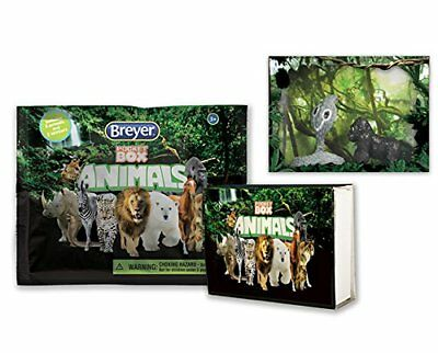Breyer Pocket Box Animals - Blind Box