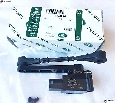 Range Rover Sport Discovery 3 2005-2009 Rear Right Height Level Sensor Lr020161