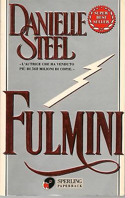 Fulmini - Danielle Steel