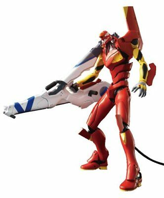 Soul SPEC XS-08 Evangelion unit 2 machine action figure