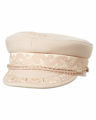 New Lack Of Color Women's Riviera Cap Rayon Pink