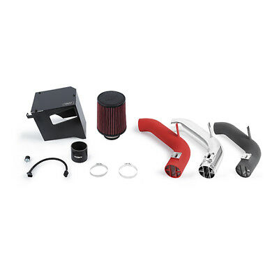 Mishimoto Race Intake - fits Subaru Forester XT 2014- Wrinkle Red