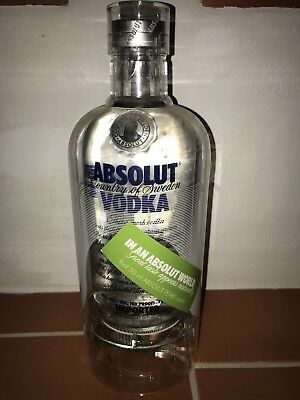 Absolut Vodka Trial Pears