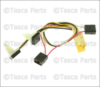 Brand New Oem Overhead Console Map Light Wiring Harness With Switches Dodge Ram