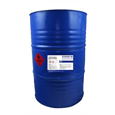 Parts Wash Industrial Cleaner Industrial General Purpose Cleaner 200 Litre
