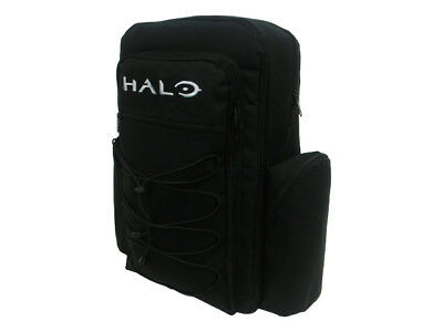 50% Discount off RRP HALO Backpack with 2 main compartments&additional pockets