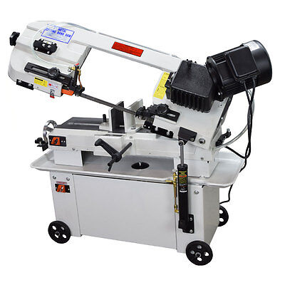 Pm-712G Horizontal / Vertical Band Saw High Quality, Professional Level 110V 1Ph
