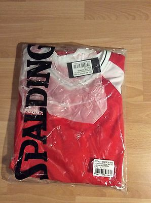 Spalding Crossover Tank Top Gr: XL