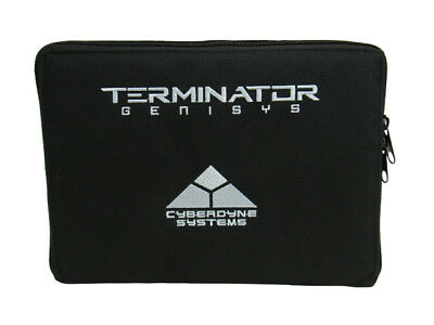 50% Discount off RRP Terminator zip up case small size