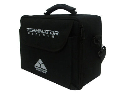 50% Discount off RRP Terminator zip up case large size