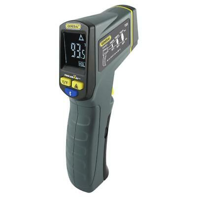 General Tools & Instruments ToolSmart Infrared Thermometer TS05 Electrical