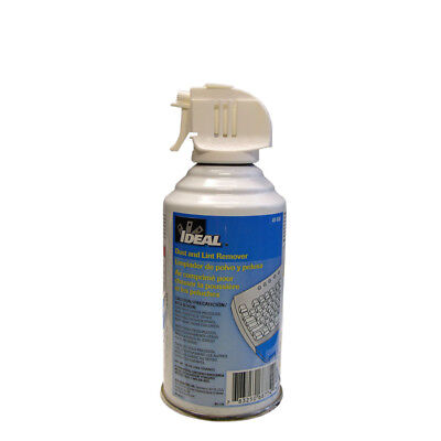 IDEAL 10-oz Compressed Air Cleaning Dust & Lint Remover 40-600 Electrical