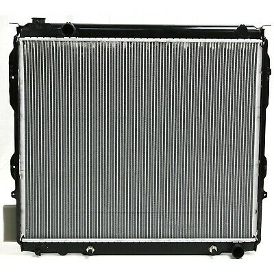 Radiator For 2005-06 Toyota Tundra Crew Cab 2001-07 Sequoia 4.7L V8 Eng
