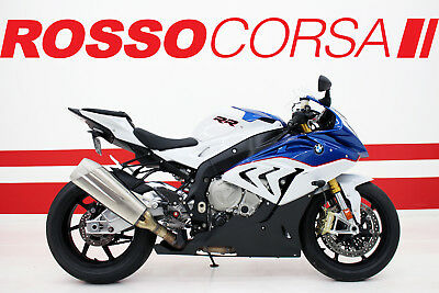 BMW Other  2016 BMW S1000RR - HP UPGRADES + HP WHEELS LOW MILES / LIKE NEW S1000RR