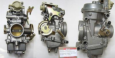 CARBURETTOR NEW Suzuki for Freewind XF650, Sachs Roadster 650 ET 13201-04f10-000
