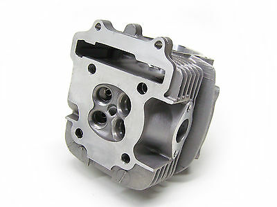 Sym Cylinder Head Shark 125, RS MX 125 - 12200-h3a-000, 12200-h3b-000