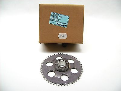 NEW ORIGINAL Malaguti Starter Sprocket Madison 400 - ET:60333400