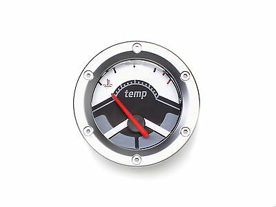 NEW Malaguti Madison 200, 250 & 400 Water Temperature Display - ET:17817000