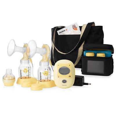 Medela Freestyle Electric Double Breast Pump (042.001)