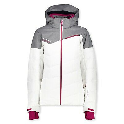 campagnolo cmp woman ski jacket damen snowboardjacke. Black Bedroom Furniture Sets. Home Design Ideas