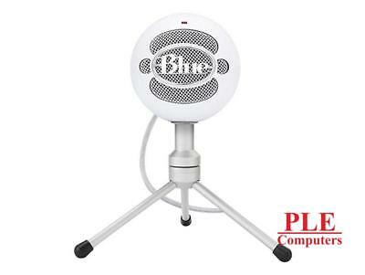 Blue Microphones Snowball iCE White USB Microphone[SNOWBALL-ICE-WHITE]