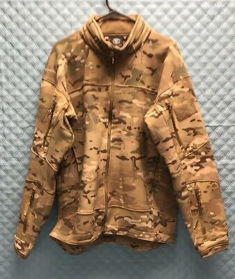 WT Wild Things Tactical Soft Shell Jacket SO 2.0 Multicam Extra Large