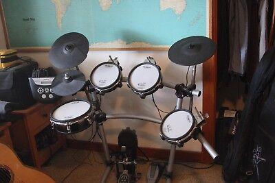 Roland TD-6V PD-85 Electric Drum Set