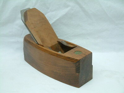 ECE Emmerich Coffin Smooth Plane - Great Used Condition