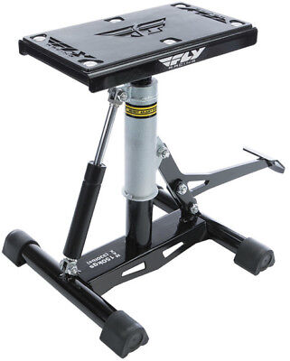 FLY Racing Adjustable Height Dirt Bike Lift Stand - FREE SHIPPING A116X-FLY