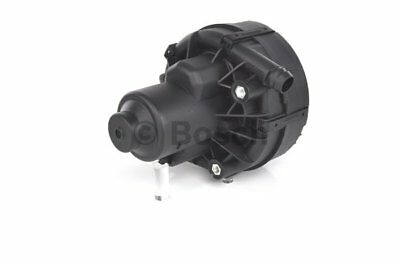 MERCEDES CLS350 C219 3.5 Secondary Air Pump 04 to 10 Bosch A0001404685 Quality