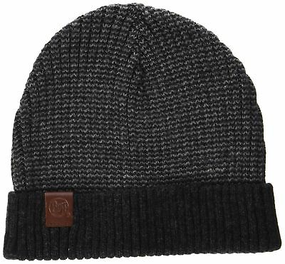 (TG. Taglia unica) Buff Knitted Hat Dee Cappello, Black Berry, One size (l9f)