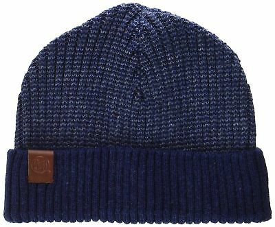 (TG. Taglia unica) Buff Knitted Hat Dee Cappello, Blue, One size (X0n)