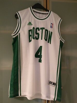Boston Celtics Trikot / Gr. XXL / Isiah Thomas / Adidas / Top Zustand