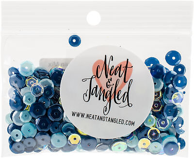 Neat & Tangled Sequin Mix-Starry Night