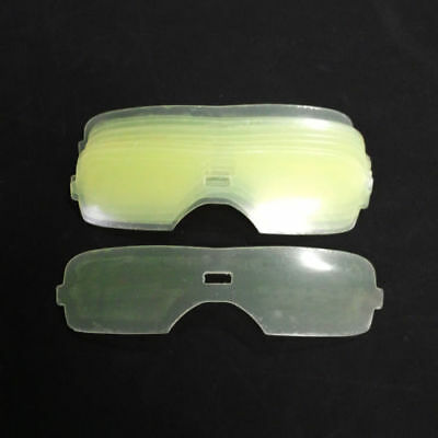 New SERVORE Replaceable Front Cover Lens (10 pcs) for ARC-513 Orignal Bland