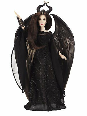 """Maleficent: 11.5"""" Maleficent Royal Coronation Collector Doll"""