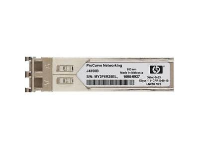 Genuine HP ProCurve Networking J4858C Gigabit-SX-LC SFP transceiver 1990-3662