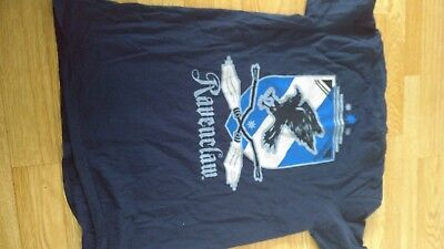Harry Potter Ravenclaw TShirt Gr. L