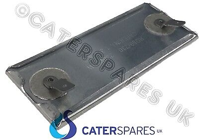 Buffalo Ac188 Commercial Coffee Machine Mica Heating Element Plate G108 1.8Ltr