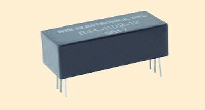 General Purpose 5/6 VDC SPST Reed Relay - NTE R44-1D2-6
